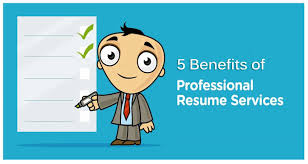 5 benefits of using professional resume writing service this is where professional resume writing services become so important let us look at some of the main benefits of using such service jobsdhamaka