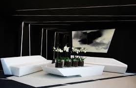 torre de cristal office interior by a cero architects contemporist architecture office interior