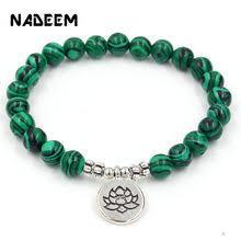 Lotus <b>Silver</b> Buddha Bracelet Promotion-Shop for Promotional Lotus ...