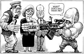 Кремль постоянно нарушает принципы международного права и ставит под угрозу мир в Украине, -  Парламентская ассамблея НАТО - Цензор.НЕТ 9227
