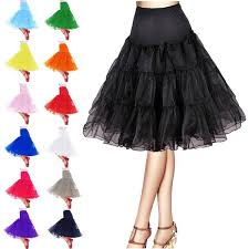 Tulle <b>Plus Size</b> Puff Underskirt Lady Girls <b>4XL 5XL</b> 6XL Skirts ...