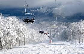 Resultado de imagem para esquiar na patagonia