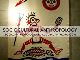 the relation between cultural anthropology and social anthropology cultural anthropology