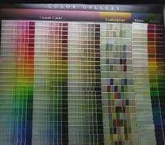 Image result for sherwin williams paint display
