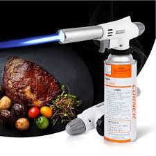 <b>920 Metal Flame Gun</b> Welding Gas Torch Lighter Heating Ignition ...