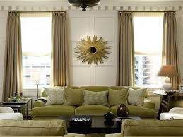 Dining Room Curtain Finishing Top Treatments Formal Living Room Cornice Finishing Top