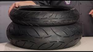 <b>Metzeler Sportec M7 RR</b> Tires Review at RevZilla.com - YouTube