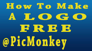 how to make a logo at picmonkey no photoshop  how to make a logo at picmonkey no photoshop 2015 tutorial