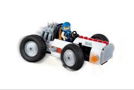 <b>Конструктор COBI</b> Автомобиль <b>Vintage</b> Racing Circuit COBI-20060 ...