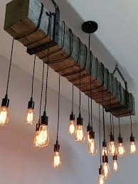 lighting for basements. 54 reclaimed barn beam light fixture with 12 by 7mwoodworking lighting for basements