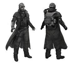 <b>NCR Ranger</b> | Fallout art, Fallout concept art, Fallout cosplay