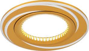 Встраиваемый <b>светильник Gauss AL015</b> купить в Екатеринбурге ...
