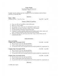 basic resume sample format resume and letter writing example basic resume sample format 4