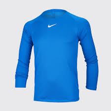 <b>Белье футболка подростковая</b> Nike Dry Park First Layer AV2611-463