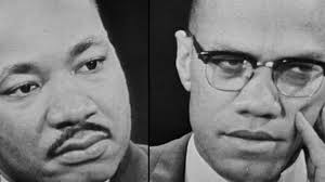 Malcolm X and Martin Luther King | USA | Al Jazeera