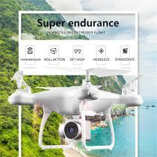 HJMAX <b>Super</b> Endurance 1080P <b>RC Drone</b> Quadcopter WiFi FPV ...