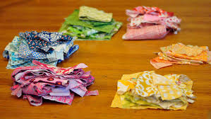 Image result for fabric color sorted
