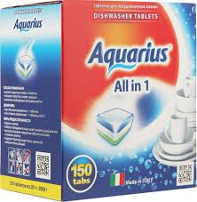 660 отзывов на <b>Таблетки для</b> посудомоечных машин <b>Aquarius</b> ...