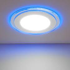 Встраиваемый <b>светильник elektrostandard down</b> light ...