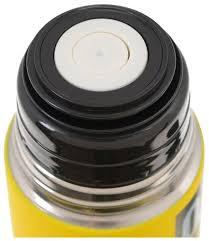 Купить Классический <b>термос Zanussi</b> Cervinia (<b>1 л</b>) желтый по ...