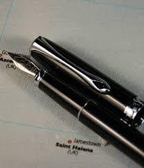 <b>Diplomat</b> | Ballpoint & Fountain Pens