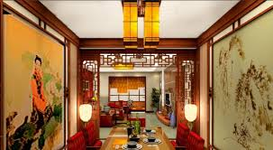 traditional living room decorating ideas chinese inspired furniture
