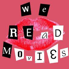 We Read Movies