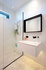showers pictures shower framing bathroom ideas bathroom design ideas black shower frames the partial frame around the