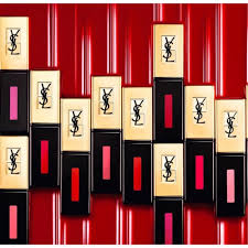 <b>YSL Rouge Pur Couture</b> Glossy Stain | Shopee Philippines