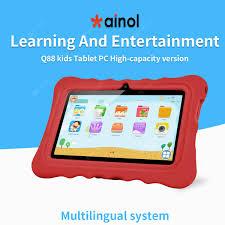 Ainol Q88 Android 7.1 RK3126C Quad Core 1GB + 16GB 0.3MP + ...