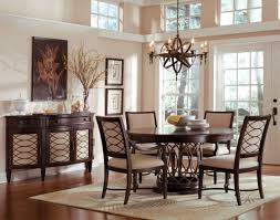 Round Dining Room Tables For 8 Dining Room Sets For 8 Casana Harbourside 8 Piece Rectangular