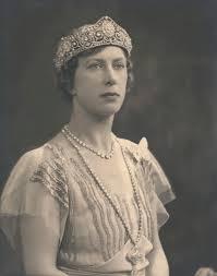 Mary, <b>Princess Royal</b> and Countess of Harewood - Wikipedia
