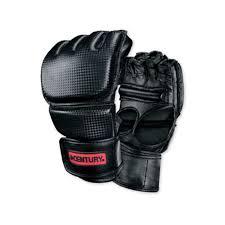 <b>Перчатки тренировочные</b> MMA <b>Century</b> 14993P купить в ...