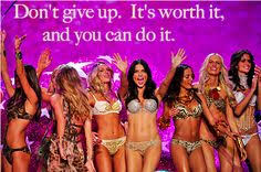 Victoria's Secret! on Pinterest | Victoria Secret, Adriana Lima ... via Relatably.com
