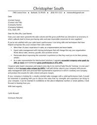 cover letter for s best business template best cover letter for a s position regard to cover letter for s