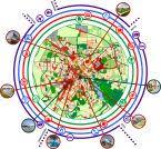 ИТП «Град»: утвержден генеральный <b>план города Симферополя</b>