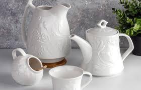 Elan Gallery. Посуда из фарфора - Чики Рики
