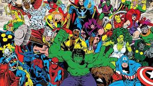 Marvel Comics: <b>Who's Who</b>, Day One | FANDOM