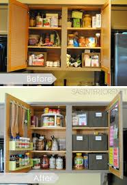 photos kitchen cabinet organization: small kitchen organizing ideas o tips ideas amp tutorials including how to do a