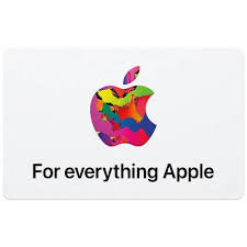 Apple Gift Card - App Store, Itunes, Iphone, Ipad, Airpods, And ...