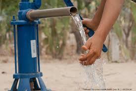 Resultado de imagem para sistema simplificado de abastecimento de água