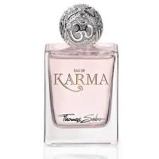 Thomas <b>Sabo Eau De</b> Karma <b>Eau De</b> Parfum For Women 50ml/1.7oz