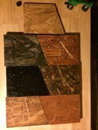 skid satin finish floor tiles
