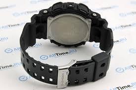 Наручные <b>часы Casio</b> G-SHOCK <b>GA</b>-<b>110CB</b>-<b>1A</b> — купить в ...