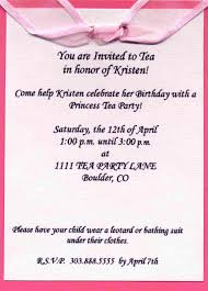 tea party invitation wording net sweet tea party wedding shower invitation wording bridal party party invitations