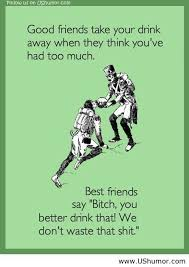 Best way to know who's your best friend US Humor - Funny pictures ...