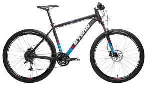 <b>Горный</b> (MTB) <b>велосипед</b> B'TWIN <b>Rockrider</b> 560 — купить по ...