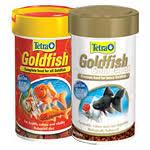 <b>Корм Tetra Goldfish Flakes</b>, 250 мл - Интернет-магазин Акватек ...