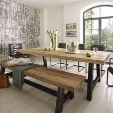 frame dining table benches