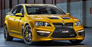 Of Holden Hsv Gts Sedan Com Unique On